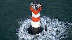 125 Jahre Leuchtturm Roter Sand
