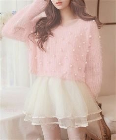 Pretty Sweater