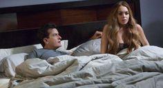 Lindsay Lohan no quiere con  Charlie Sheen