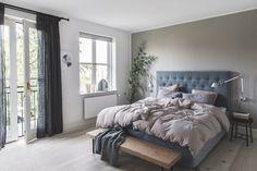 Moderne løsninger i et ældgammelt hus. Se den gennemrenoverede villa i Taarbæk. | Boligmagasinet.dk