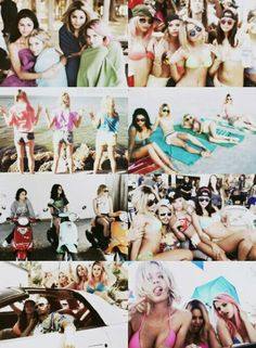 The Spring Breakers