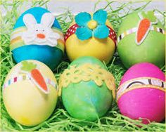 Resultado de imagen de easter eggs