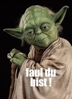 Yoda was the leading expert at the use of the force. The Force is what gives a Jedi his power. More Yoda Quotes Yoda Quotes, Funny Quotes, Humor Quotes, Funny Character, Star Wars Party, Star Wars Characters, Character Description, Recherche Google, Funny Pictures