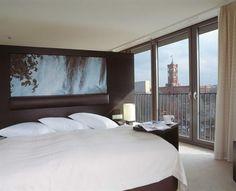 Find Hotel - Radisson Blu Hotel Berlin