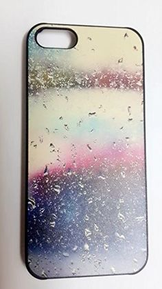 Hashex Various Painted Pattern Snap-on Hard PC Case Back Cover with Black Edges for iPhone 5 5s 5th (011-Water drops) HASHEX http://www.amazon.com/dp/B00N41KTLC/ref=cm_sw_r_pi_dp_0k3.tb168XB2D
