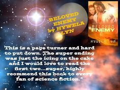 "Romance that's 'Out of This World' : ""Yes, I know who you are."" Hook' from Beloved Enemy - Know Who You Are, I Know, Small Planet, Interesting Animals, Learning To Trust, Romance Authors, Fantasy Romance, Lost Love, Out Of This World"