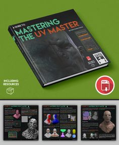 Drawing Step By Step ZBrush eBook guides. Full step by step guides outlining specific features and documenting the process of various techniques in the digital sculpting world. Zbrush Tutorial, 3d Tutorial, Zbrush Character, 3d Character, Character Design, Drawing Skills, Drawing Tips, Drawing Ideas, Polygon Art