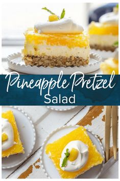 Strawberry Pretzel Salad – My Recipes Fun Holiday Desserts, Dessert Salads, Jello Recipes, Köstliche Desserts, Summer Desserts, Holiday Recipes, Delicious Desserts, Dessert Recipes, Fruit Salads