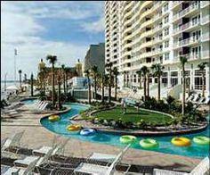Daytona Ocean Walk Resort