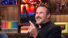 """""""David Arquette suffered heart attack before 2018 return to wrestling, sister Patricia reveals"""" Patricia Arquette has revealed th. David Arquette, Patricia Arquette, Culture War, Hits Movie, Los Angeles Homes, World Records, Lifestyle Changes, Heart Attack"""
