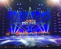 BOOF at Holland's Got Talent!