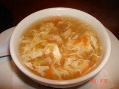 Egg Drop Soup | PF Changs: Egg Drop Soup