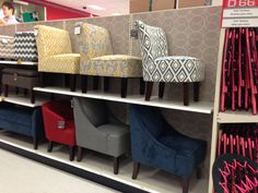 Accent chair ideas - target