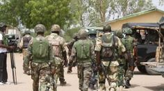 Nigerian Army Confirms Two Soldiers, 21 Suspected Bandits Killed In Zamfara