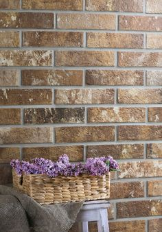 This contemporary range has introduced the timeless style of exposed brick to our showrooms.