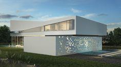 Herzelia Pituach House // Pitou Hedem architect