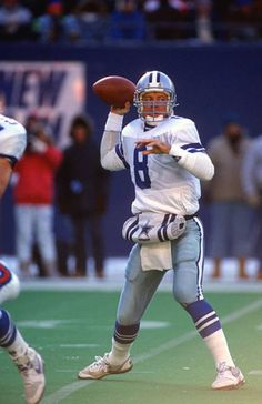 Dallas Cowboys History, Cowboy History, Dallas Cowboys Players, Football Players, Dallas Sports, Dallas Cowboys Football, Sports Teams, Troy Aikman, How Bout Them Cowboys