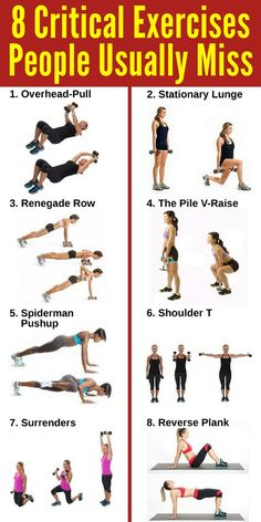 You only need to tweak it a little to get back to the days when you were pumped for your workout. Here are 8 workouts to transform yourself into that beast you know you can be. Excercise, Excercise Motivation, Excercise For Beginners, Excercise for Women, workout,, Fitness Motivation, Fitness for men, Fitness for women, muffintop, weight loss, lose Weight, Fat Burning, fat loss, lose fat, Quick weight loss, diet, dieting, weight loss diet