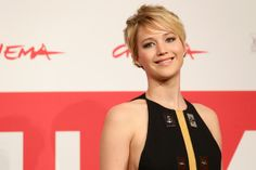 'The Hunger Games: Catching Fire' Photo Call in Rome (November 14, 2013)