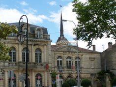 33 Citadelle de Blaye, construction de Vauban, située sur un promontoire, elle domine l'estuaire de la Gironde