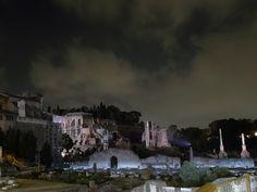 rome at night 5