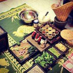 タイ料理教室に参加。市場への買い出しから、全部自分で作るタイ料理は最高の味。