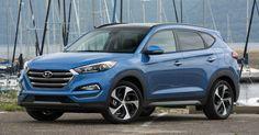 2017 Hyundai Tucson: The Third Time is the Charm