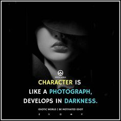Character is Important -- For More Quotes Follow @idiotic.world -- #money #motivation #success #cash #wealth #grind #lifestyle #business #entrepreneur #luxury #moneymaker #work #successful #hardwork #life #hardworkpaysoff #businessman #passion #millionaire #love #networkmarketing #businessowner #motivational #desire #entrepreneurship #stacks #entrepreneurs #smile #idiotic_world #instagood