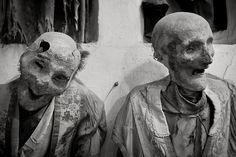 Capuchin Catacombs  | Capuchin catacombs of Palermo | Flickr - Photo Sharing!