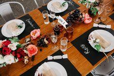 Playful Boston Pier Wedding: Cambria + Ross | Green Wedding Shoes Wedding Blog | Wedding Trends for Stylish + Creative Brides