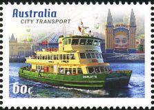 Pic: http://www.stampcommunity.org/uploaded/Nells250/20120624_AustraliaCommuterBoat.jpg