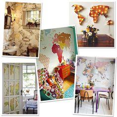 125 Meilleures Images Du Tableau Deco Voyages Guest Rooms Living