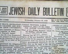 Find Your Ancestors in Historic Jewish American Newspapers - The Ancestor Hunt