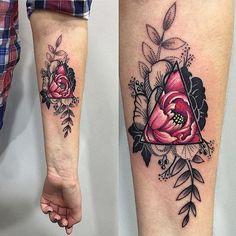 Tattoo artist: Vika Naumova, Odessa #the_tattooed_ukraine #tattooed #tattoos #ukraine #tattooist #tattooing #instattoo #art #tattooartist #tattooart #t2 #ta2 #instagood #inked