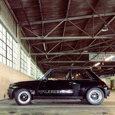 Renault 5 Turbo #renault