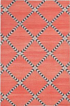 Primrose Lolita | Madeline Weinrib - Cotton - Carpets