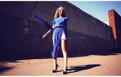 Andrey Ivanov fashion photography