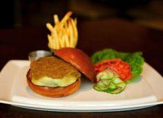 SF's Fanciest Burgers