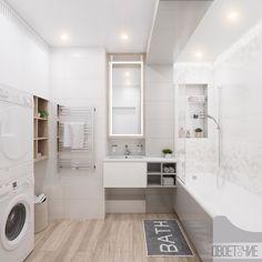 Alcove, Bathtub, Bathroom, Projects, Full Bath, Bathing, Standing Bath, Washroom, Log Projects