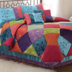 PEM America Kashmere Gem Comforter Set & Reviews | Wayfair
