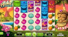 Výhry zakaždým len stúpajú! http://www.vyherne-automaty.com/automaty/automaty-aloha-cluster-pays #VyherneAutomaty #Hra #Jackpot #Vyhra #Alohaclusterpays