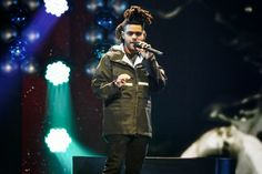 Hip Hop + Lifestyle : NEWS: The Weeknd Receives The Allan Slaight Award