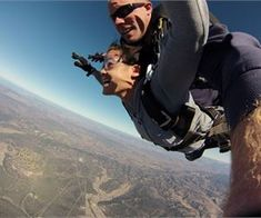 Leap of Faith: The Truth About Going Skydiving for the First Time Lower Belly Fat, Leap Of Faith, Skydiving, Dark Spots, Easy Workouts, First Time, Something To Do, How To Apply, Exercise