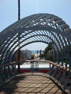 Tongva Park, Santa Monica by James Corner Field Operations
