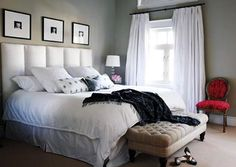 small master bedroom ideas - Google Search