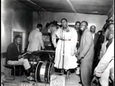 Big Maybelle--In the Still of the Night