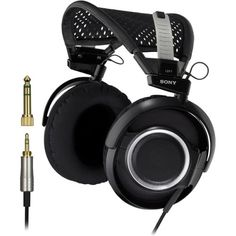 Sony MDR-SA3000 DJ Stereo Headphones... for only $274.44