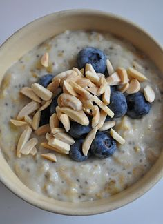 Perfect Porridge – Apples Under My Bed