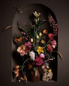Guido Mocafico • Bouquets