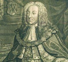 König Georg II. August von Großbritannien, Kurfürst von Hannover (1683-1760)